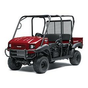 2018 Kawasaki Mule 4000 for sale 200667586