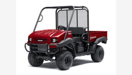 2018 Kawasaki Mule 4000 for sale 200487617