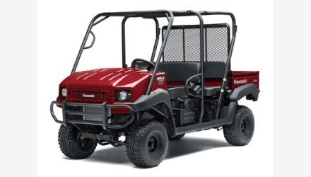 2018 Kawasaki Mule 4000 for sale 200588283