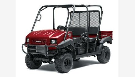 2018 Kawasaki Mule 4000 for sale 200641137