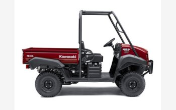 2018 Kawasaki Mule 4010 for sale 200487620