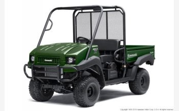 2018 Kawasaki Mule 4010 for sale 200514694