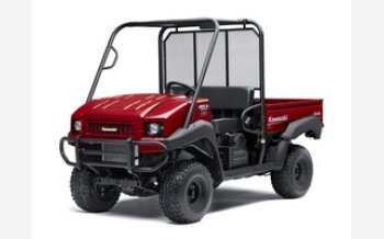 2018 Kawasaki Mule 4010 for sale 200562262