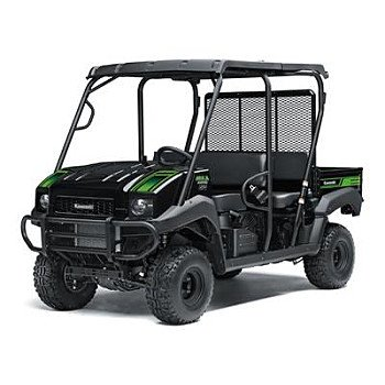 2018 Kawasaki Mule 4010 for sale 200627713
