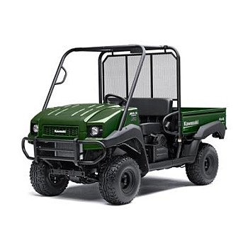 2018 Kawasaki Mule 4010 for sale 200667582