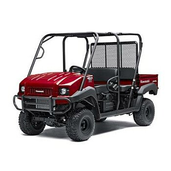2018 Kawasaki Mule 4010 for sale 200667587