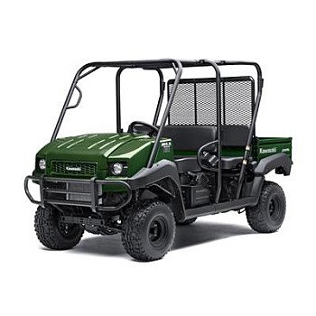 2018 Kawasaki Mule 4010 for sale 200667588