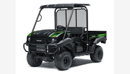 2018 Kawasaki Mule 4010 for sale 200487621