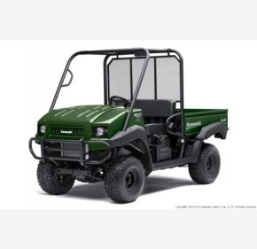 2018 Kawasaki Mule 4010 for sale 200489970