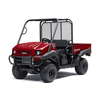 2018 Kawasaki Mule 4010 for sale 200562258