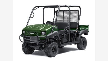 2018 Kawasaki Mule 4010 for sale 200569415