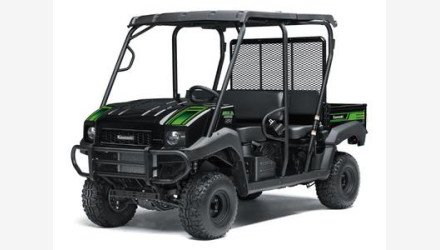2018 Kawasaki Mule 4010 for sale 200571717