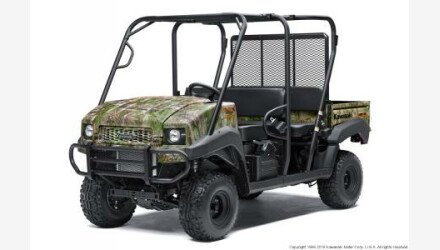 2018 Kawasaki Mule 4010 for sale 200608779