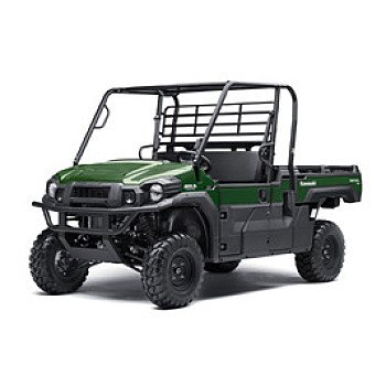 2018 Kawasaki Mule PRO-DX for sale 200562202