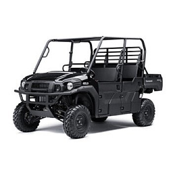 2018 Kawasaki Mule PRO-DXT for sale 200562192