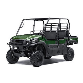 2018 Kawasaki Mule PRO-DXT for sale 200562195