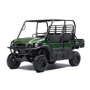 2018 Kawasaki Mule PRO-DXT for sale 200562196