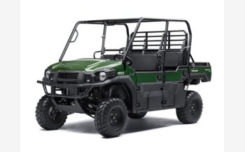 2018 Kawasaki Mule PRO-DXT for sale 200566256