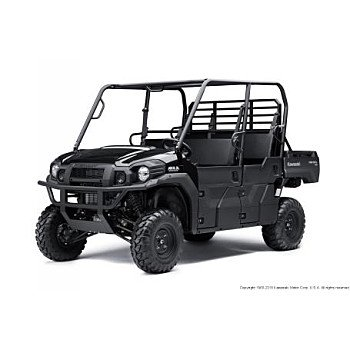 2018 Kawasaki Mule PRO-DXT for sale 200608496