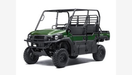 2018 Kawasaki Mule PRO-DXT for sale 200487660