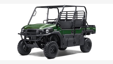 2018 Kawasaki Mule PRO-DXT for sale 200856843