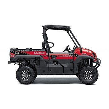 2018 Kawasaki Mule PRO-FXR for sale 200620201