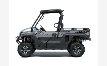2018 Kawasaki Mule PRO-FXR for sale 200647615
