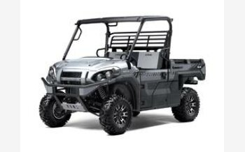 2018 Kawasaki Mule PRO-FXR for sale 200659247