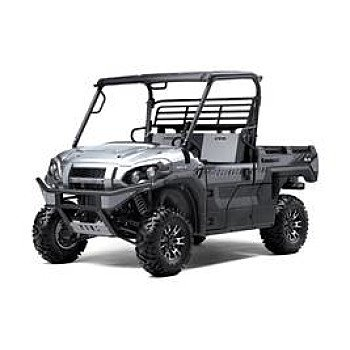 2018 Kawasaki Mule PRO-FXR for sale 200674027