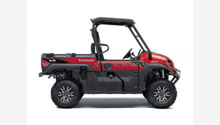 2018 Kawasaki Mule PRO-FXR for sale 200526702