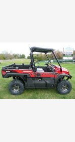 2018 Kawasaki Mule PRO-FXR for sale 200527380