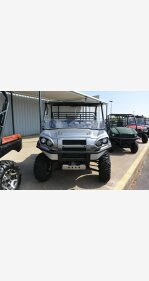 2018 Kawasaki Mule PRO-FXR for sale 200568758