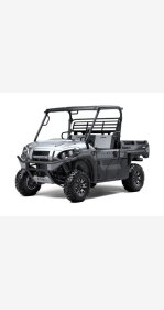 2018 Kawasaki Mule PRO-FXR for sale 200574992