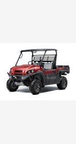 2018 Kawasaki Mule PRO-FXR for sale 200595378