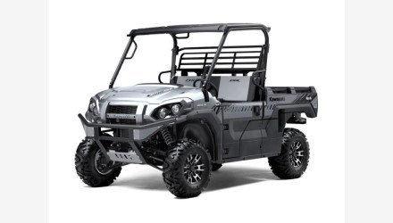 2018 Kawasaki Mule PRO-FXR for sale 200676937