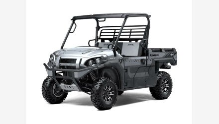 2018 Kawasaki Mule PRO-FXR for sale 200676945