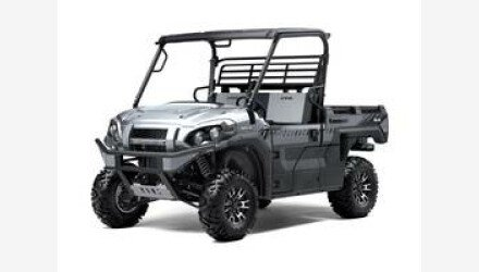 2018 Kawasaki Mule PRO-FXR for sale 200676960