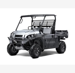 2018 Kawasaki Mule PRO-FXR for sale 200707500