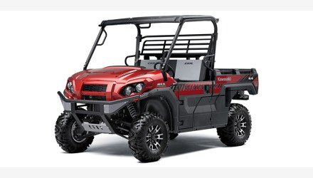2018 Kawasaki Mule PRO-FXR for sale 200856847