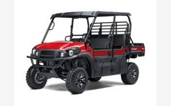 2018 Kawasaki Mule PRO-FXT for sale 200487383