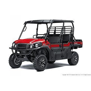 2018 Kawasaki Mule PRO-FXT for sale 200694390