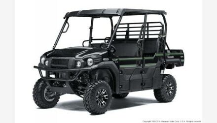 2018 Kawasaki Mule PRO-FXT for sale 200476856