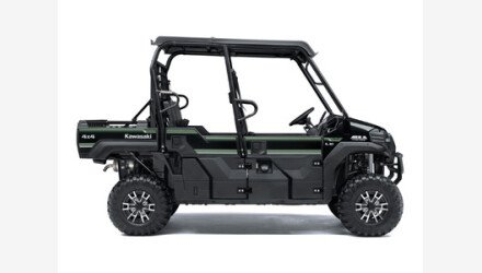 2018 Kawasaki Mule PRO-FXT for sale 200487384
