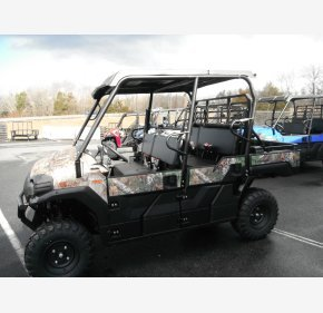 2018 Kawasaki Mule PRO-FXT for sale 200517118