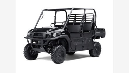 2018 Kawasaki Mule PRO-FXT for sale 200546679