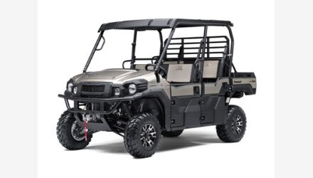 2018 Kawasaki Mule PRO-FXT for sale 200546688