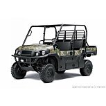 2018 Kawasaki Mule PRO-FXT for sale 200550997