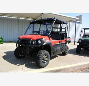 2018 Kawasaki Mule PRO-FXT for sale 200568757