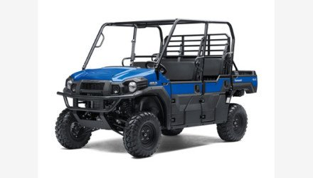 2018 Kawasaki Mule PRO-FXT for sale 200574990