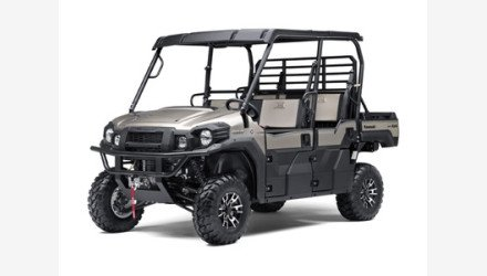 2018 Kawasaki Mule PRO-FXT for sale 200574991